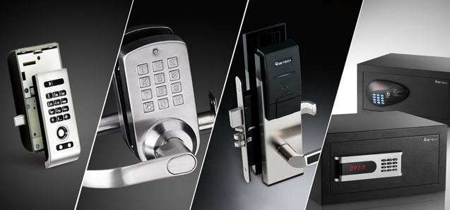 Professional Solutions for Hotels, Residence, and Offices.